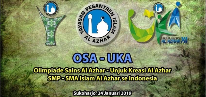 Photo of Rekapitulasi Hasil Final OSA 2019 SMP dan SMA Islam Al Azhar