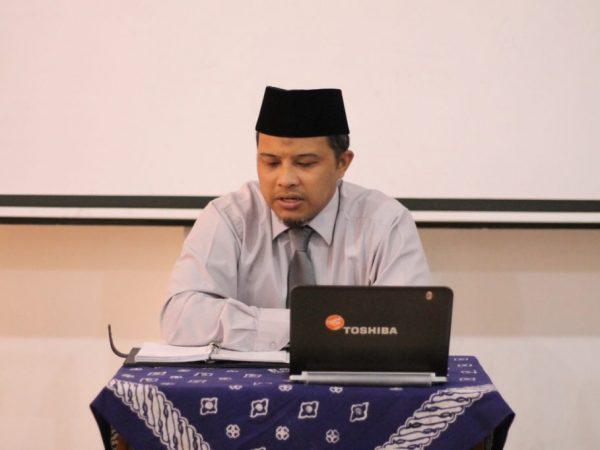 Evaluasi Program Kerja SMA Islam Al Azhar 7 Solo Baru