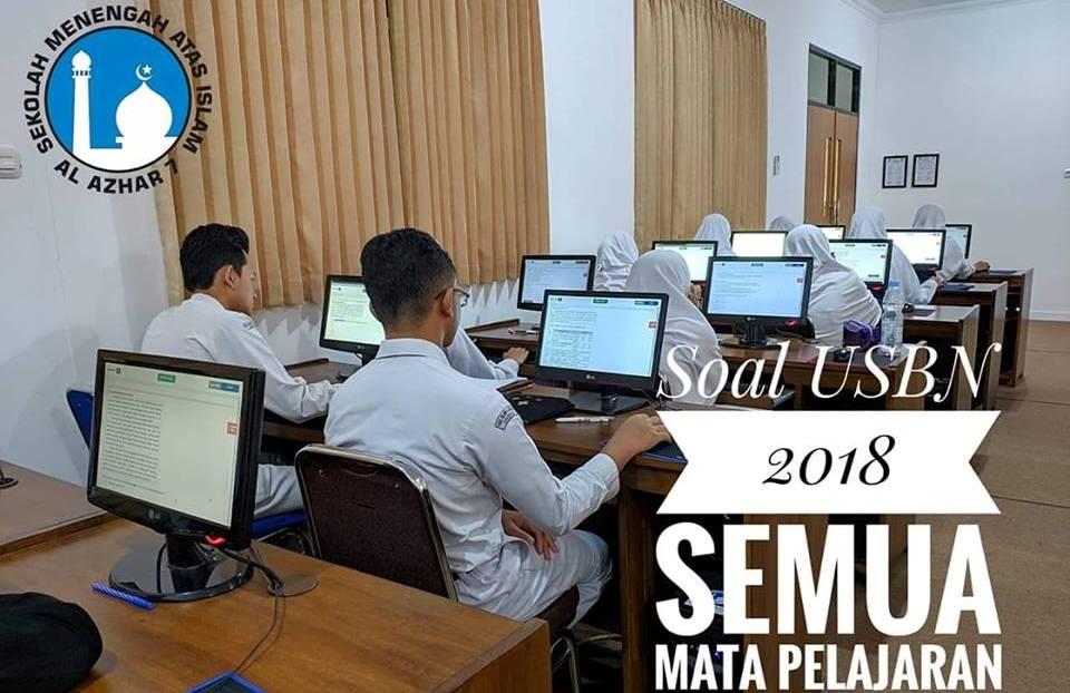 Photo of Tantangan Baru UNBK 2019 Meluluskan Murid SKS Belajar Cepat 2 Tahun