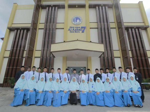 SMA Islam Al Azhar 7 Mengadakan Student Visit Jepang 2019
