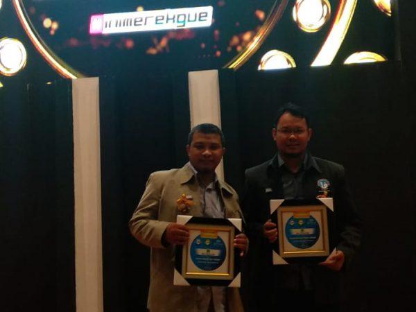 SMA Islam Al Azhar 7 Raih Penghargaan Prestigious Brand SBBI-JBBI 2019