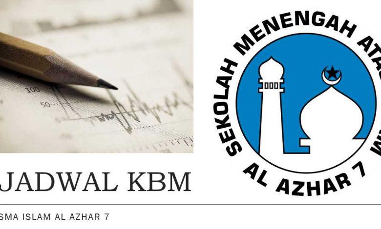 Jadwal KBM Daring 2021/2022